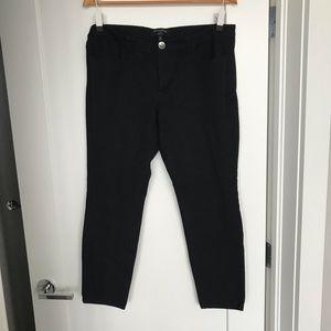 Banana Republic Sloan Pants 14 but fits like a 12